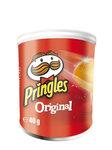 PRINGLES CHIPS 40 GR