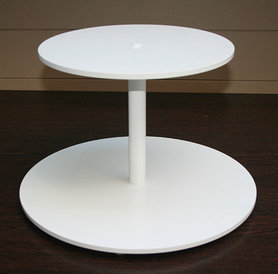 ETAGERE ROND