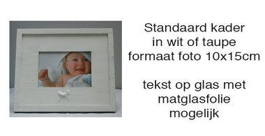 STANDAARD KADER