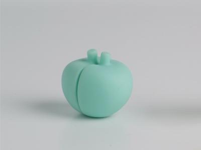 muntgroen magneet appel pom amandine doopsuiker suikerbonen