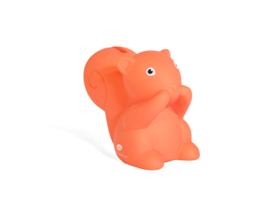 betty eekhoorn oranje amandine doopsuiker brugge