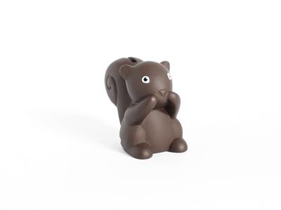 betty eekhoorn bruin amandine doopsuiker brugge