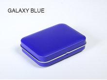 Galaxy blue, pillendoos, bb collection, doopsuiker suikerbonen amandine brugge